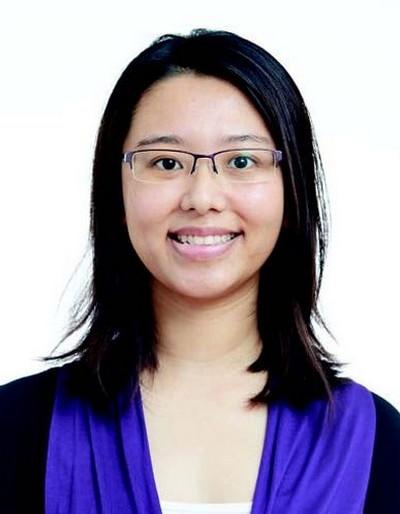 5942 吴欣怡 Wu Xinyi Cindy